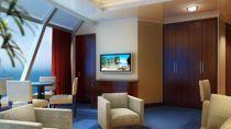 Deluxe Owner's Suites