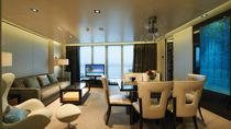 The Heaven Owners Suite