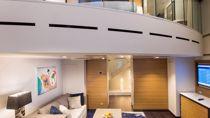 Grand Loft Suite con balcone