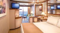 Mini Suite Con Balcón