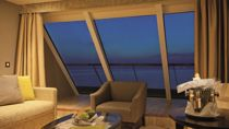"""Suite con veranda sul mare - Pacchetto Bevande """"Intenditore"""""""