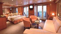"""Gran suite con balcone - Pacchetto Bevande """"Intenditore"""""""