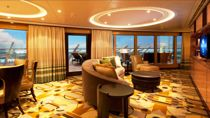 Concierge Royal Suite con Veranda