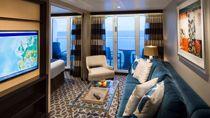 Grand Suite con grande Balcone
