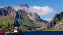 Croisières Croisières Fjords Norvégiens