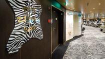 The Zebra Bar