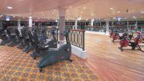 Shipshape Fitness Center