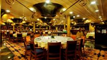 Carnivale Dining Room