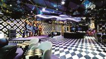 Avant-Garde Lounge