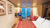 Mini-Suite avec balcon