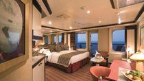 Samsara suite con balcone