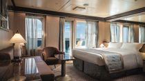 Grande Suite Vue Mer avec balcon