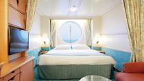 Cabine avec Vue Panoramique sur la Mer