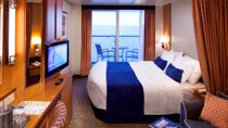 Oceanview with Balcony Guarantee