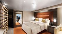 Yacht Club Deluxe Suite Wellness