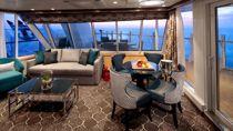 Suite AquaTheater avec Une Chambre