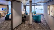 Aquatheatre Suite con Una Camera