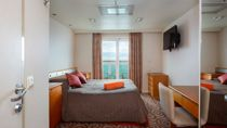 SBJ Junior Suite avec balcon