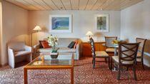 SG Gran Suite con balcón