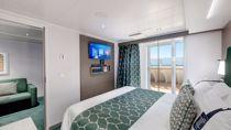 Grande suite con due camere