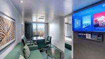 Grand Suite con camarotes comunicados