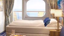 Balcone sul mare All-Inclusive