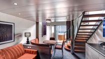 Msc Yacht Club Duplex Deluxe Suite
