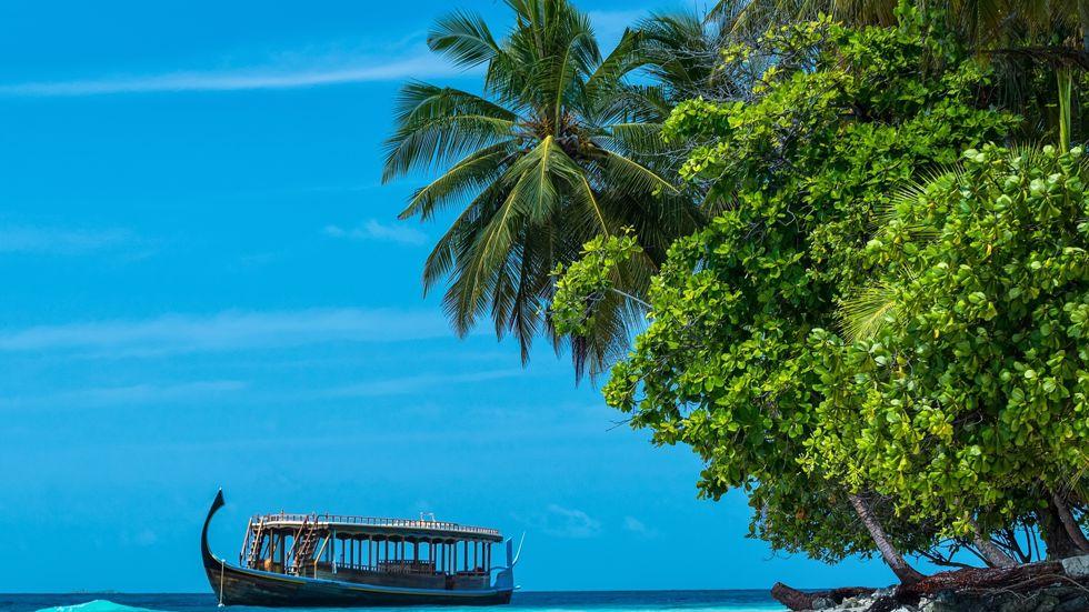 Croisières Océan Indien