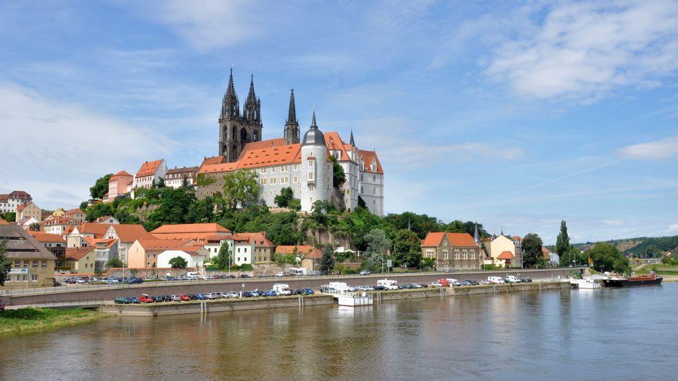 Croisières Elbe