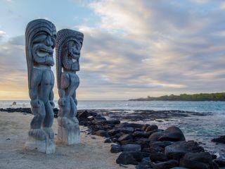 Croisières Hawaï
