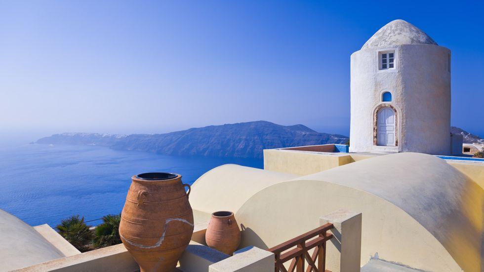 Crociere Isole Greche e Mediterraneo Orientale