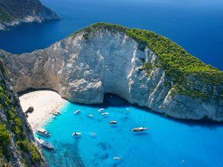 Crociere Mediterraneo