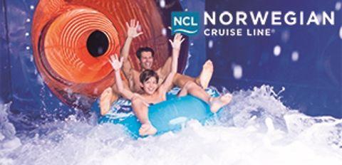 Norwegian: Just Cruise!