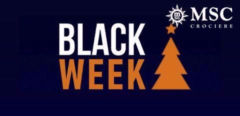 Black Week MSC!
