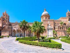 Crociere Palermo