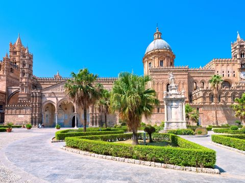 Croisière Italie, Malte, Espagne, France