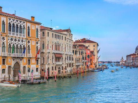Croisière Adriatique et Grèce de Venise