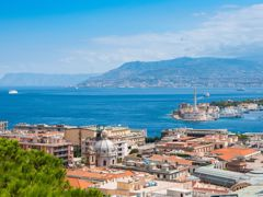 Crociere Messina