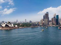 Crociere Sydney