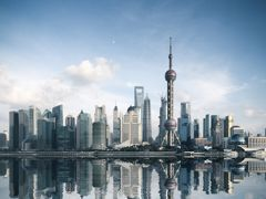 Cruceros Shanghái