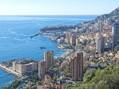 Crucero de Monte Carlo a Lisboa