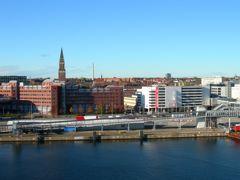 Cruceros Kiel