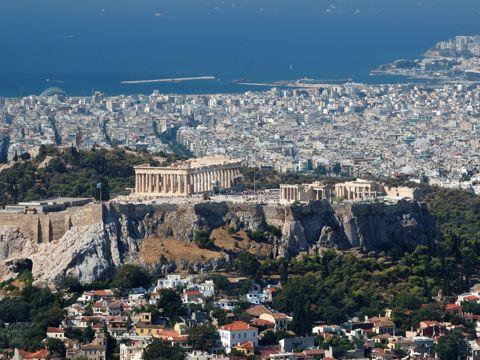 Croisière Méditerranée Orientale d'Athènes (Le Pirée)