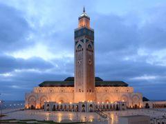 Crociere Casablanca