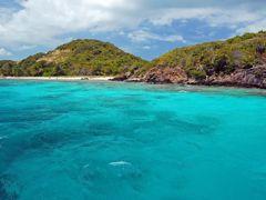 Crociere Tobago Cays