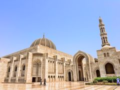 Croisières Muscat