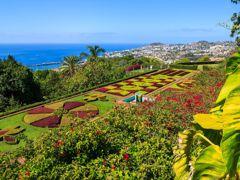 Croisières Funchal