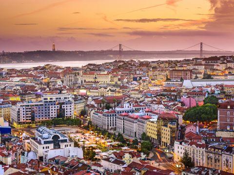 Crociera Valle del Duero da Lisbona a Porto