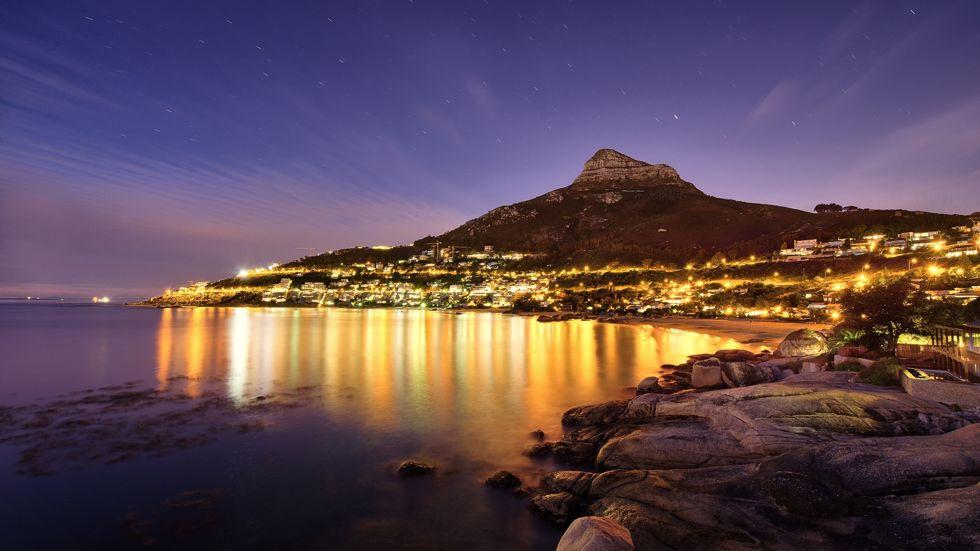 Cruceros Ciudad del Cabo