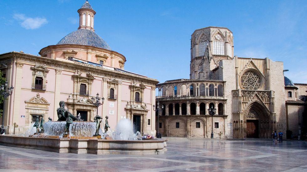 Croisières Valence